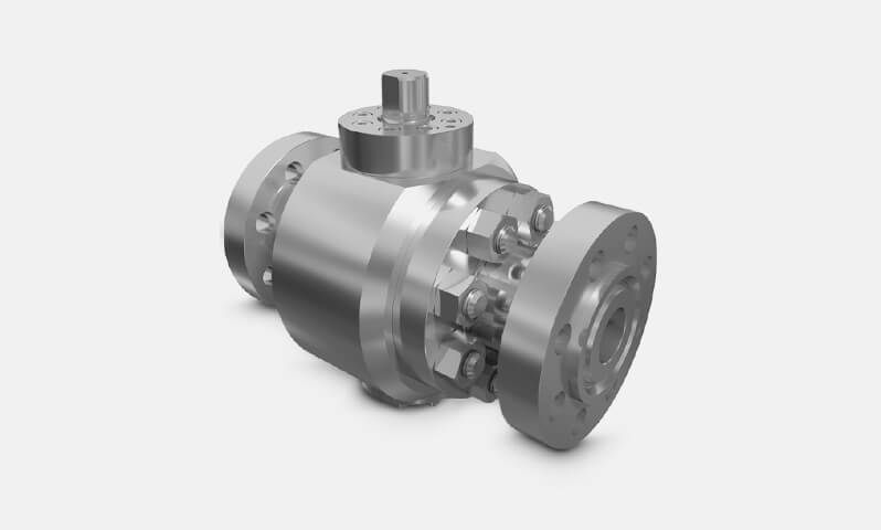 Process Ball Valves