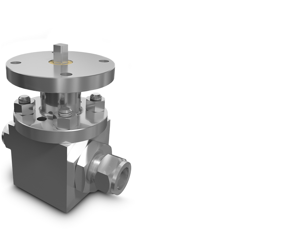 Natural Gas Rated Ball Valves